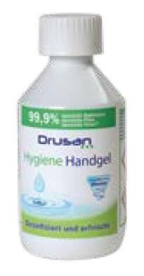 Handdesinfektion Drusan Gel 250 ml